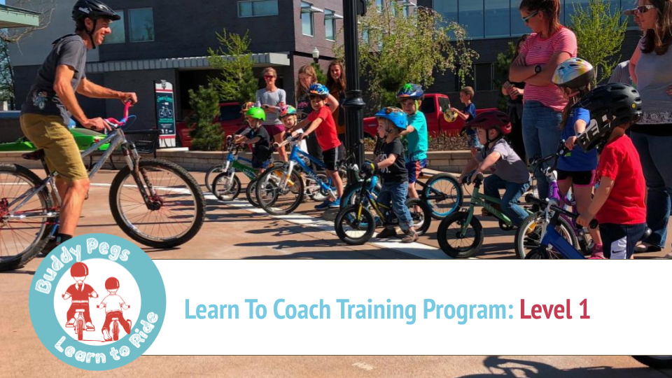 Youth Bicycle Coaching